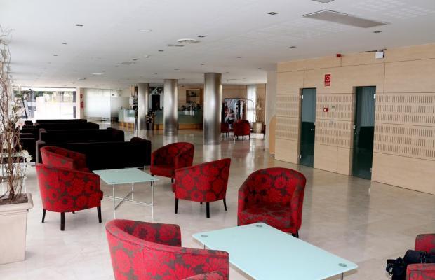 фотографии отеля Daniya Alicante (ex. Europa) изображение №31