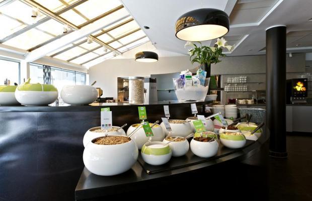 фото Quality Hotel Panorama изображение №10