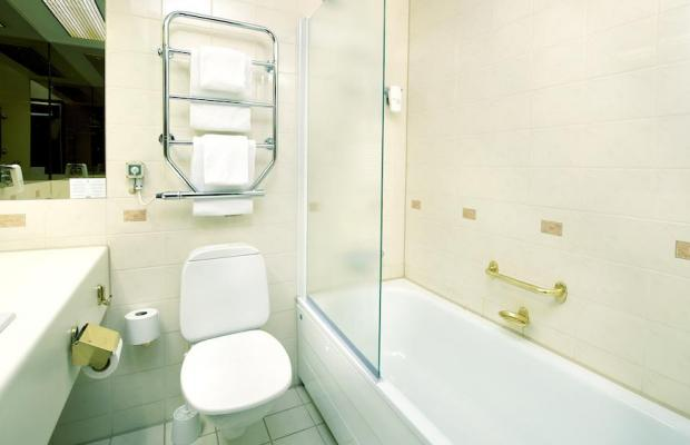 фотографии Quality Hotel Winn изображение №12