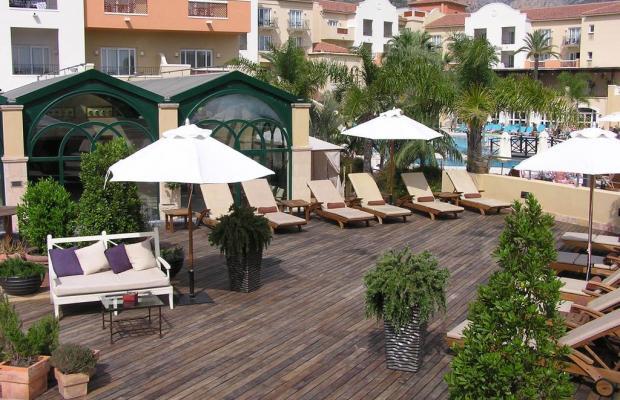 фотографии отеля Denia La Sella Golf Resort & Spa (Denia Marriott La Sella Golf Resort & Spa) изображение №55