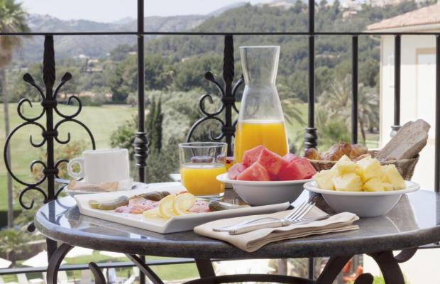 фотографии отеля Denia La Sella Golf Resort & Spa (Denia Marriott La Sella Golf Resort & Spa) изображение №43