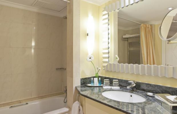 фото отеля Denia La Sella Golf Resort & Spa (Denia Marriott La Sella Golf Resort & Spa) изображение №21