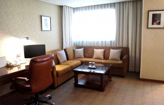 фото отеля Holiday Inn Seongbuk изображение №17