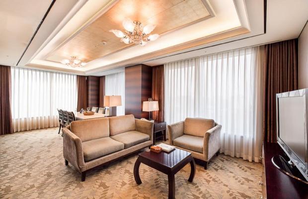 фото Jeju Sun Hotel & Casino (ex. Crowne Plaza Hotel And Casino Jeju) изображение №30