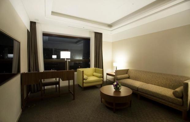 фото отеля Best Western Premier Seoul Garden Hotel (ex. Holiday Inn Seoul; The Seoul Garden Hotel) изображение №77