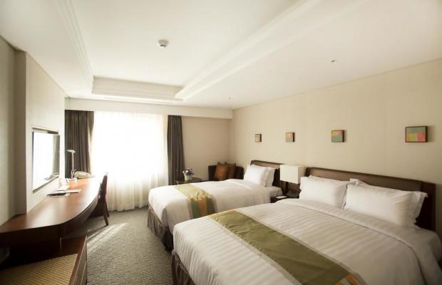 фотографии Best Western Premier Seoul Garden Hotel (ex. Holiday Inn Seoul; The Seoul Garden Hotel) изображение №76