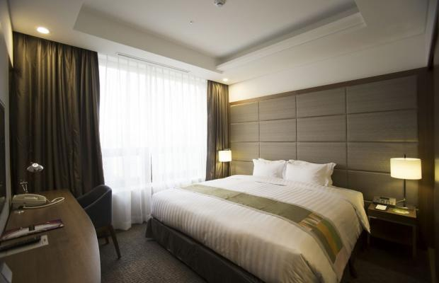 фото отеля Best Western Premier Seoul Garden Hotel (ex. Holiday Inn Seoul; The Seoul Garden Hotel) изображение №9