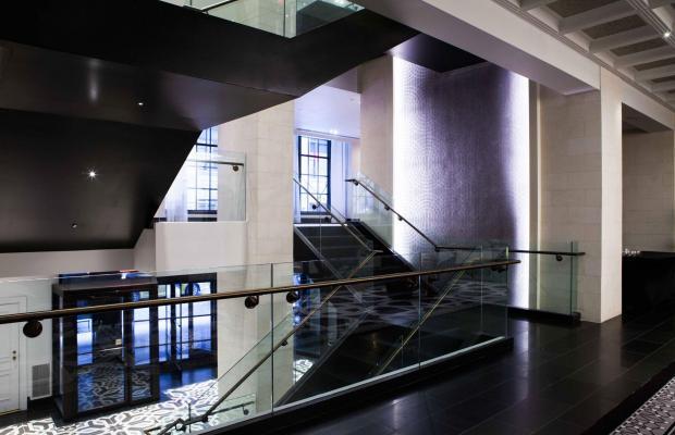 фотографии отеля Stewart Hotel (ex. Affinia Manhattan) изображение №11