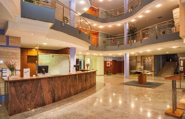 фото отеля Hotel Spa Galatea изображение №85