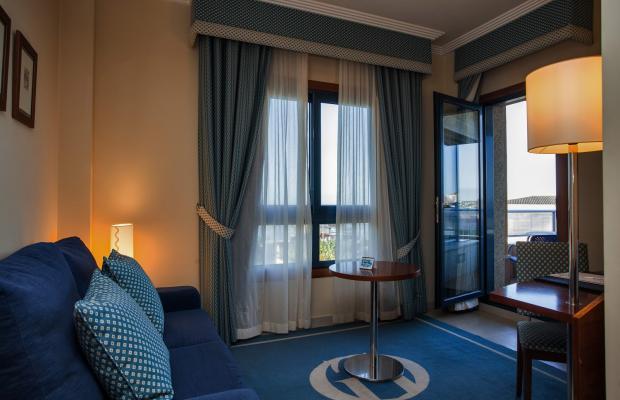 фотографии отеля Hotel Spa Galatea изображение №39