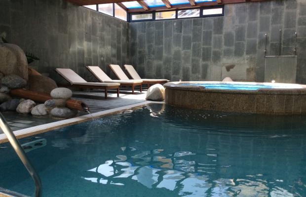 фото Hotel Spa Galatea изображение №26
