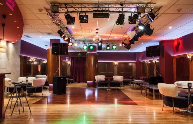 фото отеля Hotel Spa Galatea изображение №17