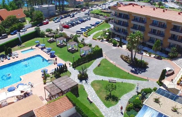 фото Hotel Spa Galatea изображение №6
