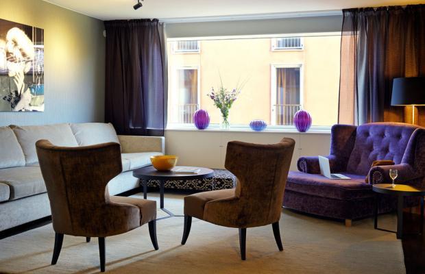 фотографии отеля Scandic Europa изображение №35