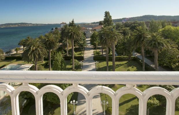 фото отеля Eurostars Gran Hotel La Toja изображение №65