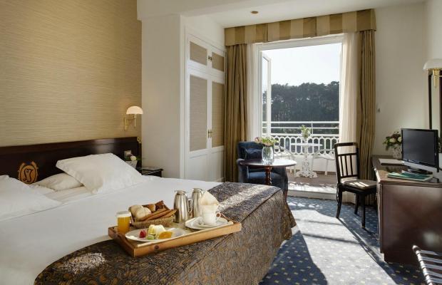 фото Eurostars Gran Hotel La Toja изображение №10