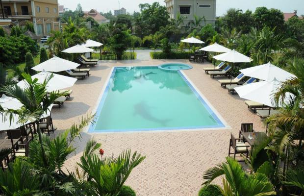 фотографии отеля Dara Reang Sey Hotel изображение №23