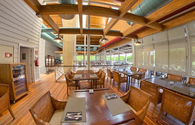 фотографии отеля Hotel Nuevo Portil Golf (ex. AC Nuevo Portil Golf) изображение №15