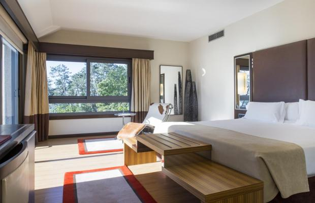 фото Gran Talaso Hotel Sanxenxo изображение №18
