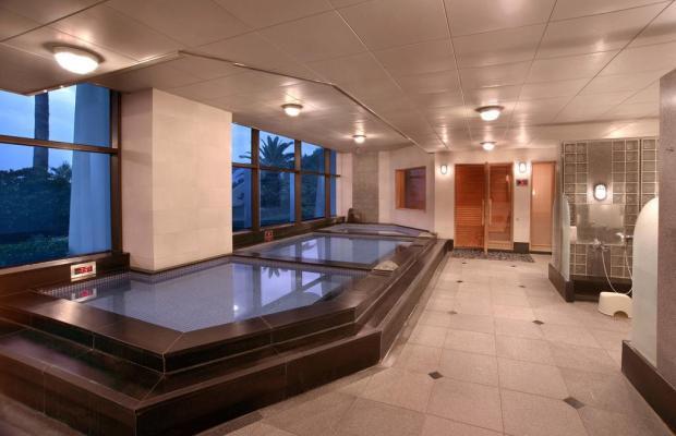 фото отеля Hyatt Regency Jeju изображение №13