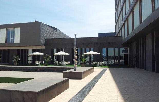 фотографии Santos Diagonal Plaza изображение №4