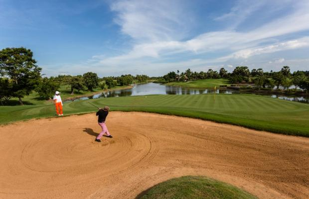 фото Sofitel Angkor Phokeethra Golf and Spa Resort Hotel изображение №2