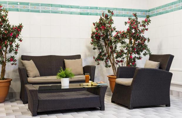 фото отеля Scandic Sundsvall City изображение №41