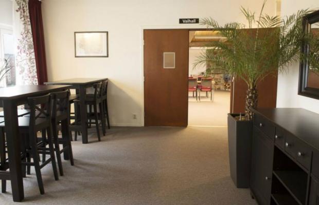 фотографии First Hotel Brage изображение №28