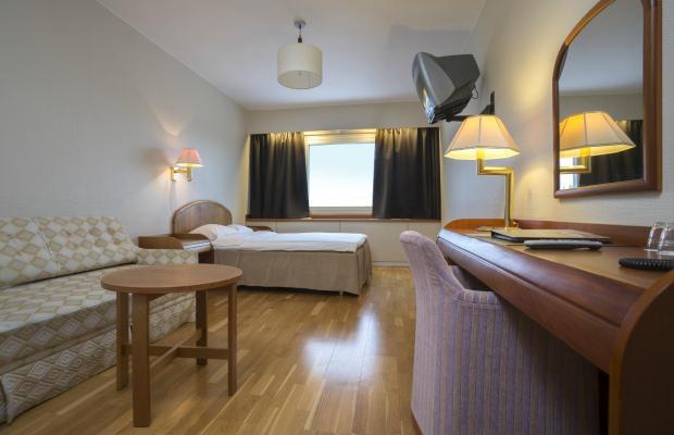 фотографии отеля First Hotel Brage изображение №19