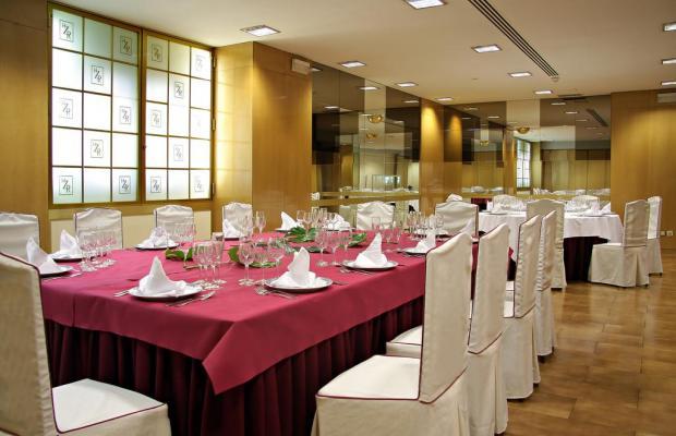 фото Hotel Zaragoza Royal (ex. Husa Zaragoza Royal) изображение №18