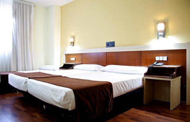 фотографии Hotel Zaragoza Royal (ex. Husa Zaragoza Royal) изображение №8