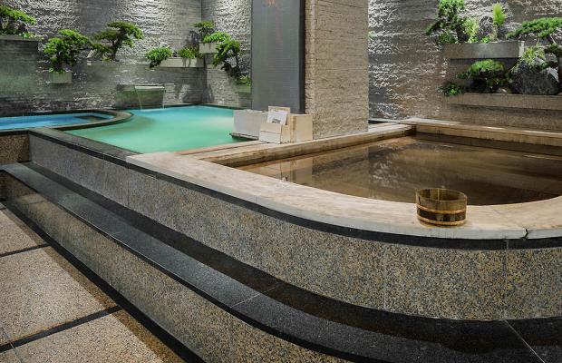 фото отеля Ibis Styles Ambassador Seoul Gangnam Hotel изображение №13