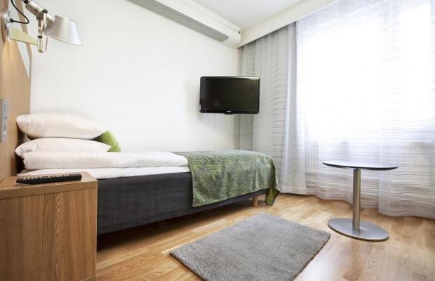фотографии отеля Scandic Opalen изображение №35