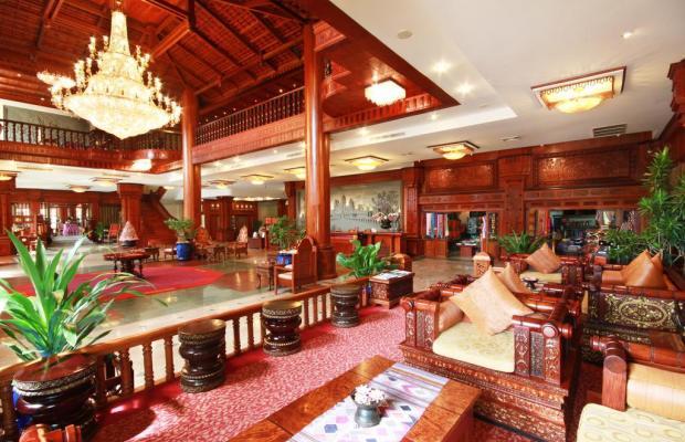 фото Empress Angkor Resort & Spa изображение №50