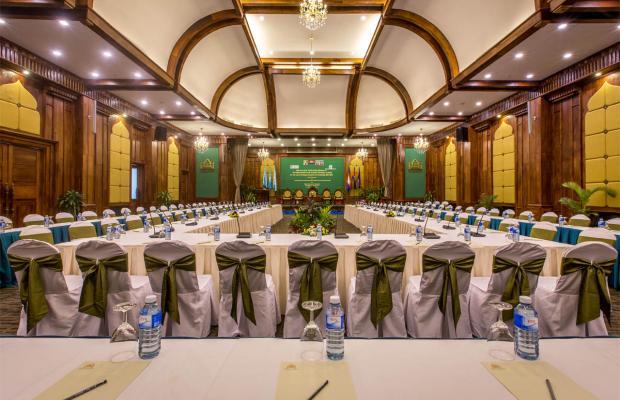 фотографии отеля Empress Angkor Resort & Spa изображение №15