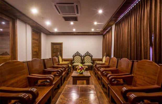 фото отеля Empress Angkor Resort & Spa изображение №9