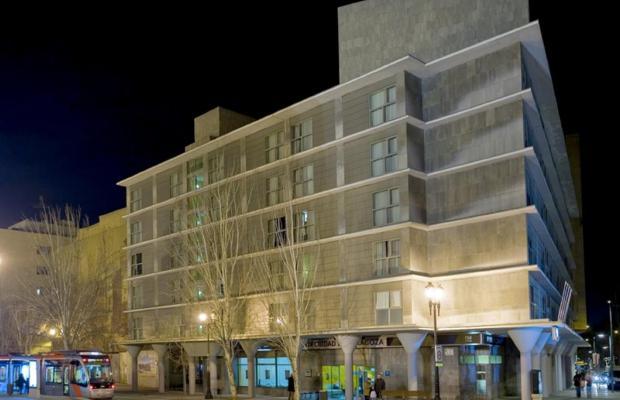 фото NH Ciudad Zaragoza изображение №22
