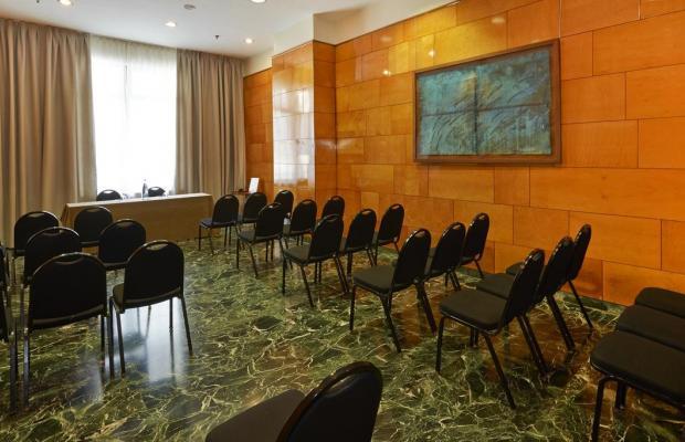 фотографии отеля NH Ciudad Zaragoza изображение №11
