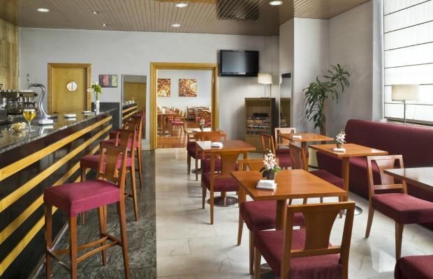 фото отеля Hesperia Vigo изображение №13
