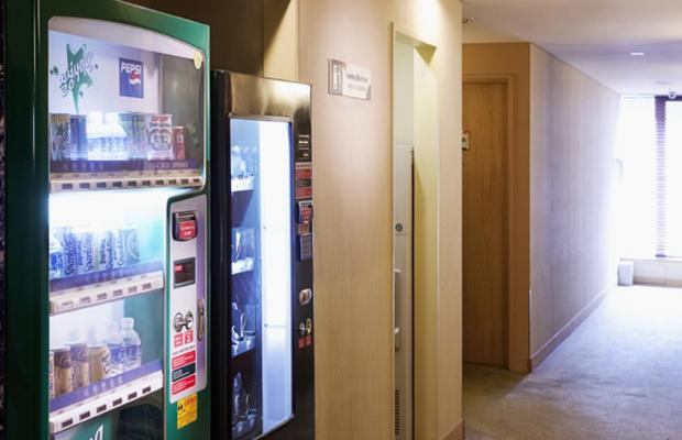 фото Ibis Ambassador Seoul Myeongdong Hotel изображение №10