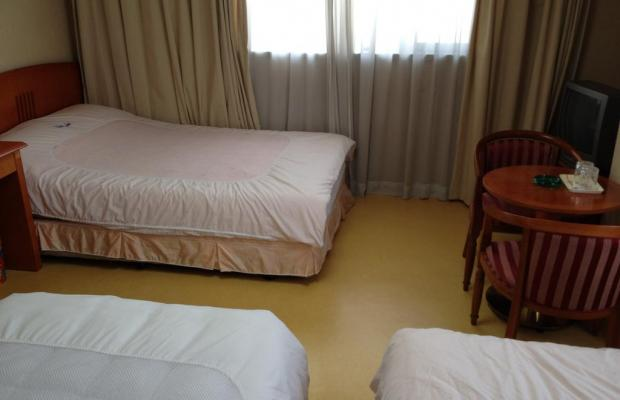 фотографии отеля Busan Centrum изображение №23
