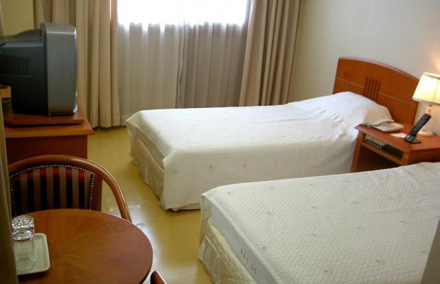 фото отеля Busan Centrum изображение №17