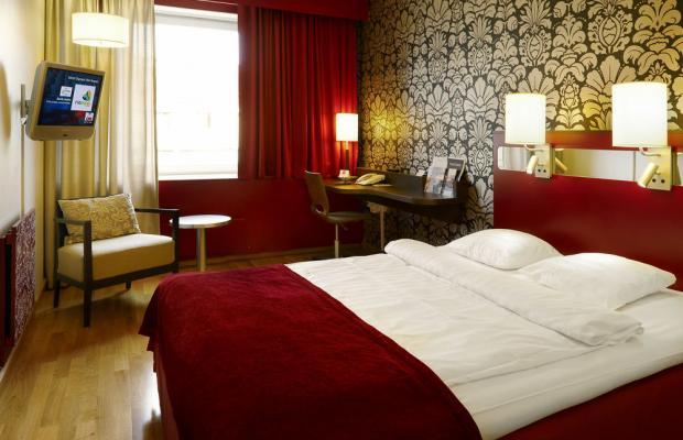 фотографии отеля Scandic Rubinen изображение №35