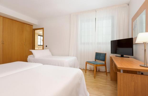 фотографии отеля Tryp Jerez изображение №35