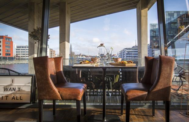 фотографии отеля Radisson Blu Riverside Hotel изображение №75
