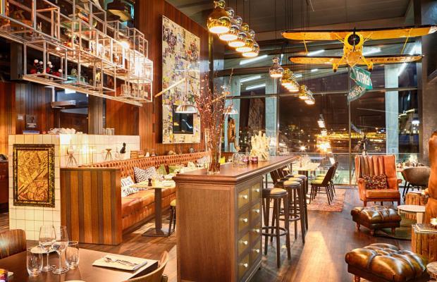 фотографии Radisson Blu Riverside Hotel изображение №60