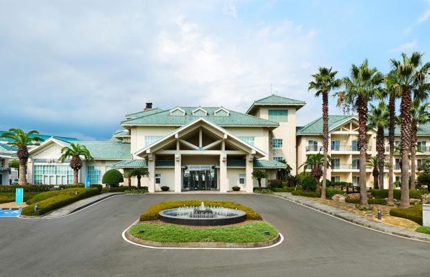 фотографии отеля The Suites Hotel Jeju изображение №51