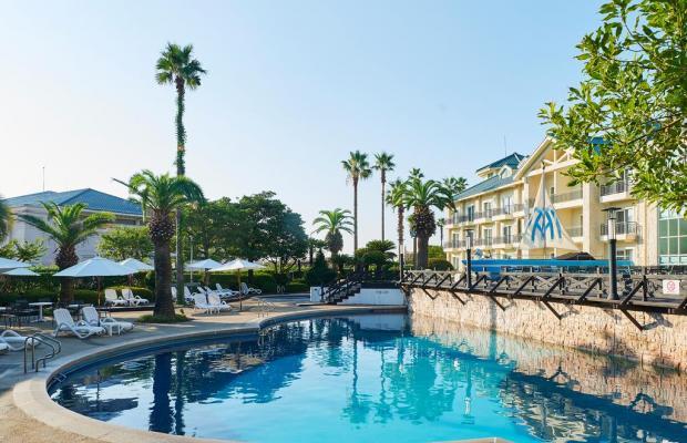 фото отеля The Suites Hotel Jeju изображение №1