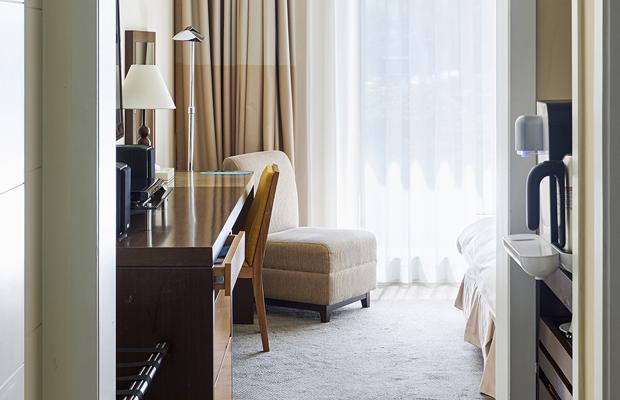 фото The Suites Hotel Jeju изображение №34
