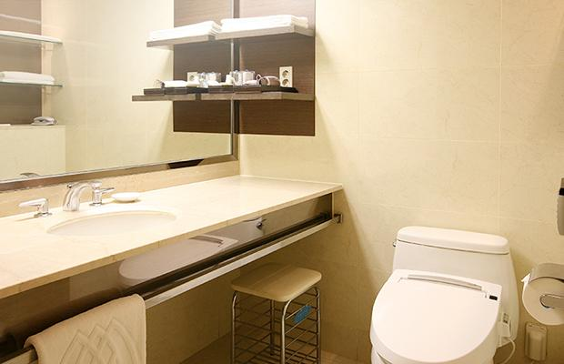 фото The Suites Hotel Jeju изображение №2